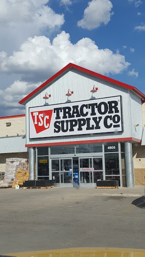 Home Improvement Store «Tractor Supply Co.», reviews and photos, 4605 I-27, Lubbock, TX 79404, USA