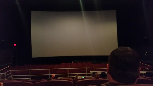 Movie Theater «AMC Classic Columbus 12», reviews and photos, 555 Creekview Ct, Columbus, IN 47201, USA