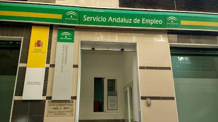 Servicio Andaluz de Empleo Oficina de Granada Cartuja, Agencia de colocación en Granada