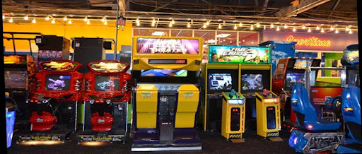 Amusement Center «Sportime USA», reviews and photos, 380 Saw Mill River Rd, Elmsford, NY 10523, USA