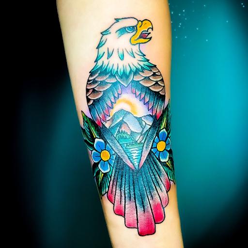 Ink Area Tattoo