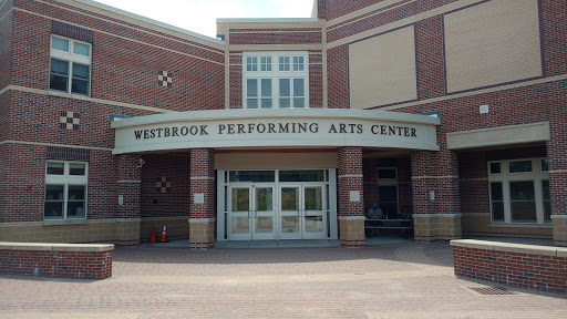 Performing Arts Theater «Westbrook Performing Arts Center», reviews and photos, 471 Stroudwater St, Westbrook, ME 04092, USA