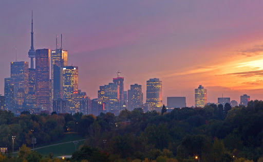 Real Estate - Personal Berkshire Hathaway HomeServices Toronto Realty in Toronto (ON) | LiveWay