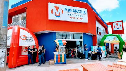 Maranatha Pet Shop - Unid. Mata do Jacinto - Banho e Tosa, Consultas, Vacinas, Rações & Produtos Veterinários