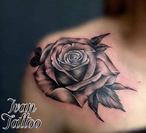 Ivan Tattoo Torino