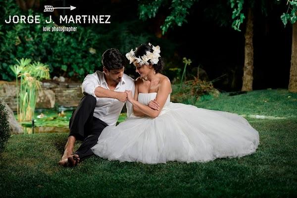Jorge J. Martínez Fotografía