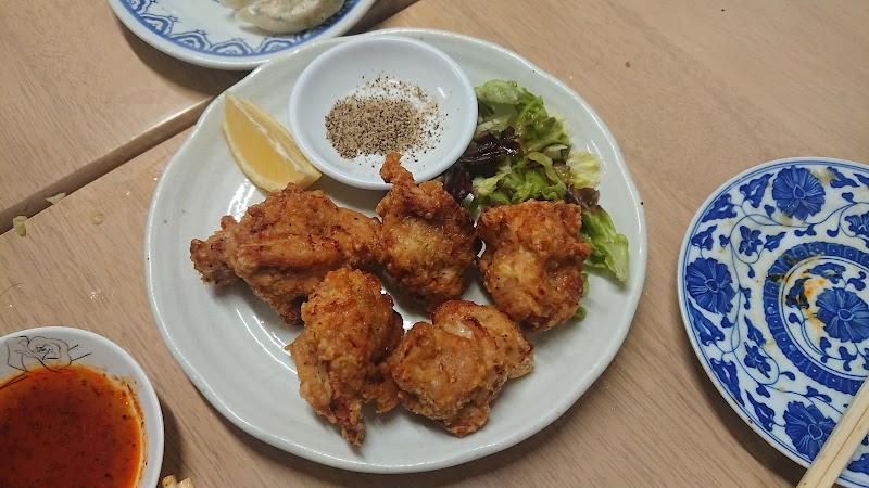 中華食堂 豊味園
