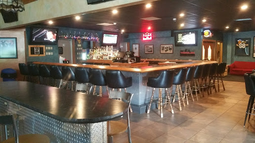 Blue Steel Grill & Cafes / Steel Valley Bowling Center