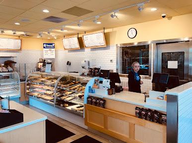 Denny's 5th Avenue Bakery