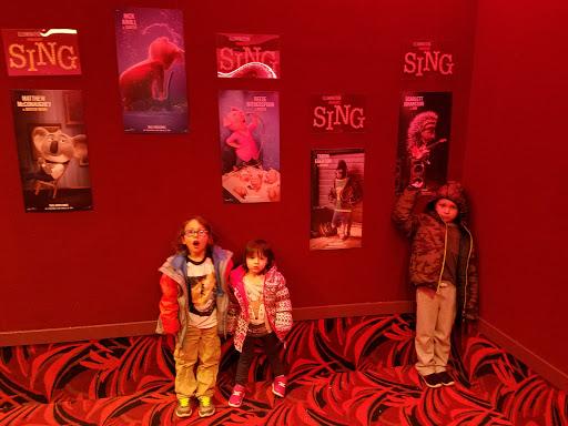 Movie Theater «AMC Lisbon 12», reviews and photos, 162 River Rd, Lisbon, CT 06351, USA