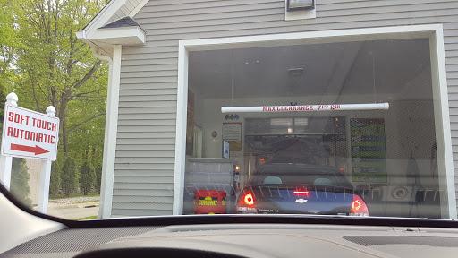 Car Wash «Super Shine Car Wash», reviews and photos, 37 W High St, East Hampton, CT 06424, USA