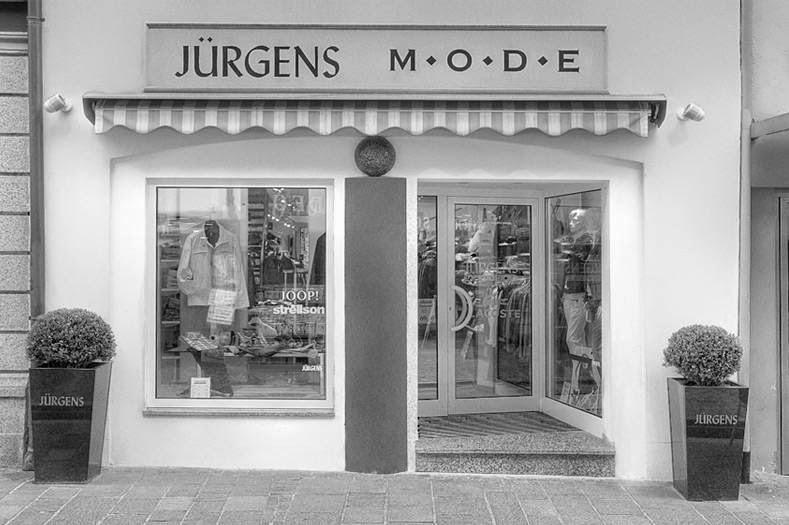 Jürgens Mode