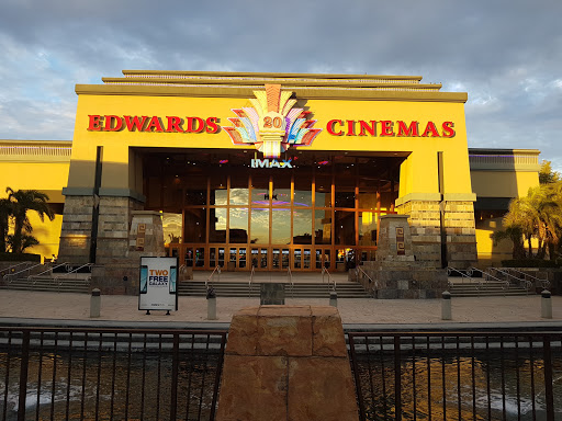 Movie Theater «Edwards South Gate 20 & IMAX», reviews and photos, 8630 Garfield Ave, South Gate, CA 90280, USA