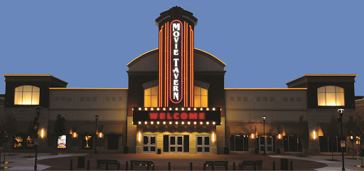 Movie Theater «Movie Tavern Collegeville», reviews and photos, 140 Market St, Collegeville, PA 19426, USA