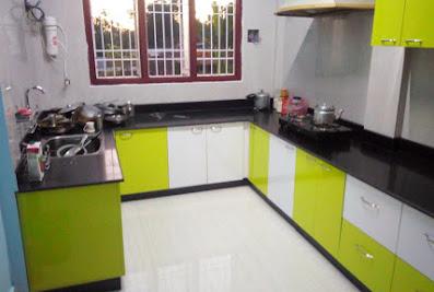 Oren Modular Kitchen & Interior DecorDibrugarh