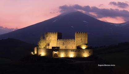 Argüeso Castle