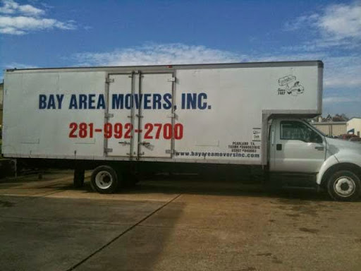 Mover «Bay Area Movers, Inc.», reviews and photos