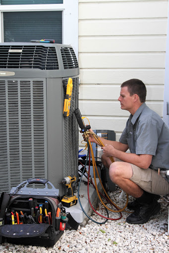 Hvac Contractor 171 Durham Amp Sons 187 Reviews And Photos