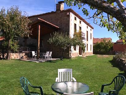 Casa Rural Arrabal De Valdeavellano
