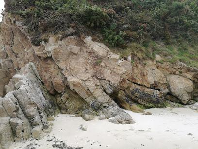 Zona geológica do perdouro