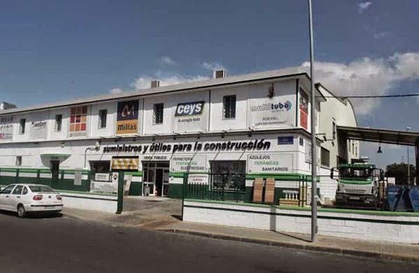 Bazarot e Hijos  Materiales de Construcción, Cubas y Ferretería en Sevilla