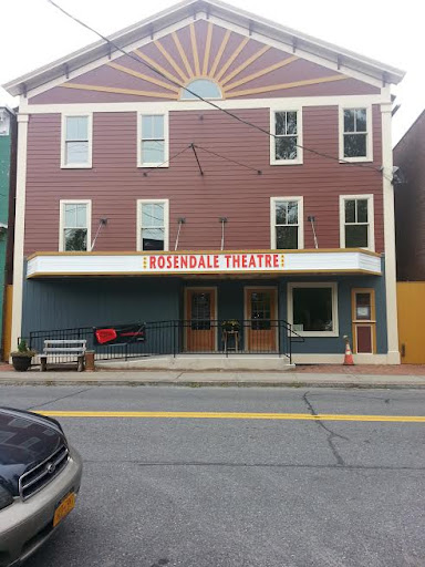 Performing Arts Theater «Rosendale Theatre», reviews and photos, 408 Main St, Rosendale, NY 12472, USA