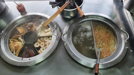 暖暖街米粉湯