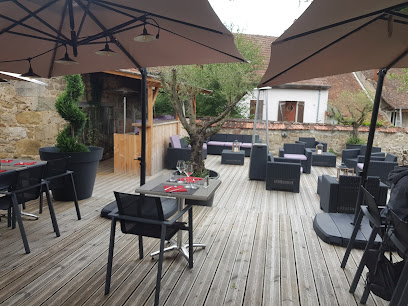 photo du restaurant Le Meridien