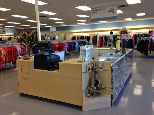 Goodwill Industries of New Mexico - Coors at Paseo, 6636 Caminito Coors NW, Albuquerque, NM 87120, Thrift Store