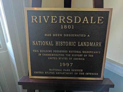 Historical Place Museum «Riversdale House Museum», reviews and photos, 4811 Riverdale Rd, Riverdale, MD 20737, USA