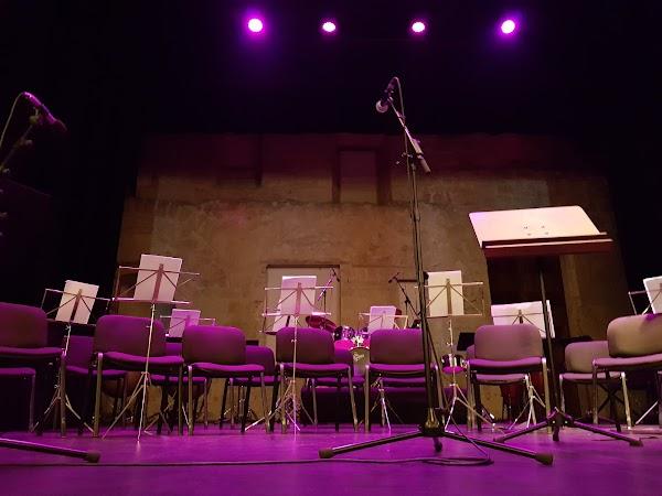 Teatro Liceo