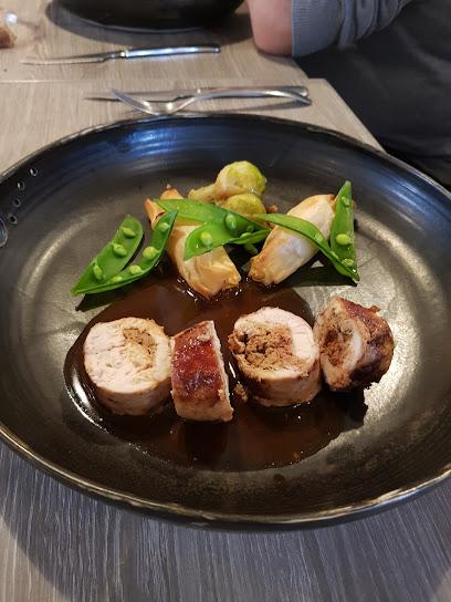 photo du restaurant Les gourmants Disent