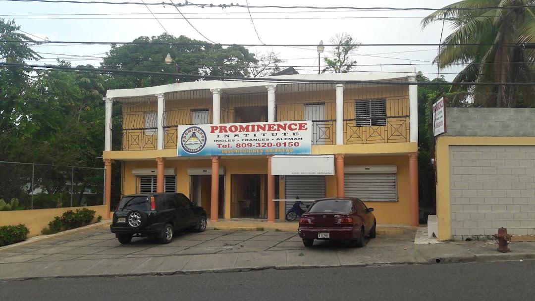 Prominence Institute