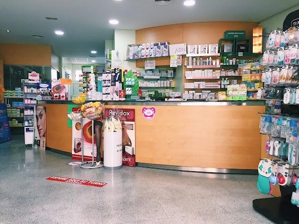 Farmacia Maurandi CB