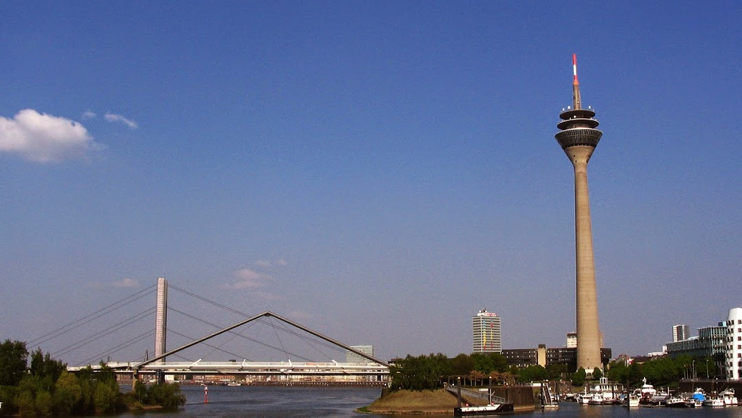 Steuerberater Düsseldorf - Michael Schmitz