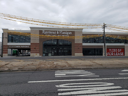 Furniture store Raymour & Flanigan Furniture and Mattress Store