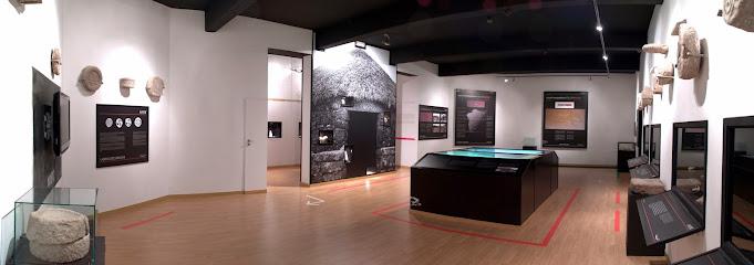 Museo Arqueolóxico Monte Santa Trega (MASAT)