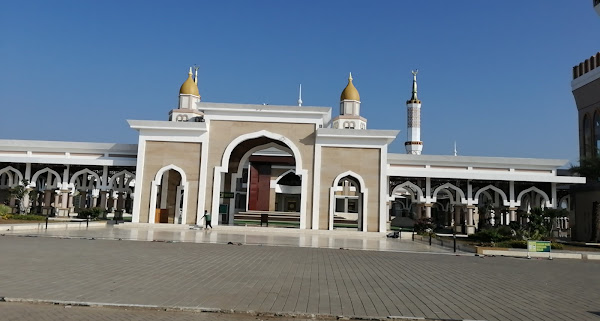 Islamic Centre Indramayu
