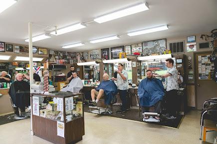 Barbershop Moffitt's