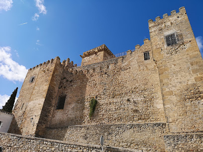 Castillo Ducal de Espejo