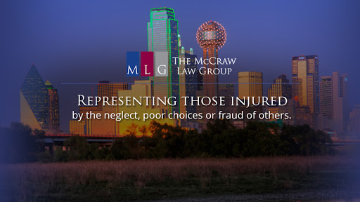 The McCraw Law Group, 1504 1st Ave, McKinney, TX 75069, Personal Injury Attorney