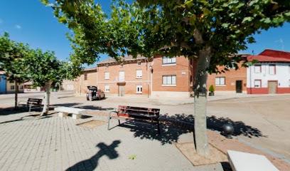 Ayuntamiento de Espinosa de Villagonzalo