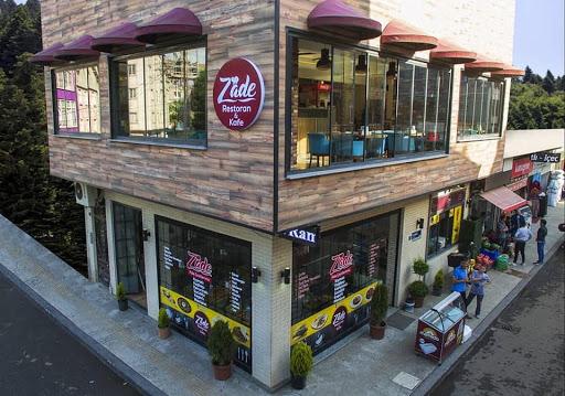 Zade Restoran & Kafe