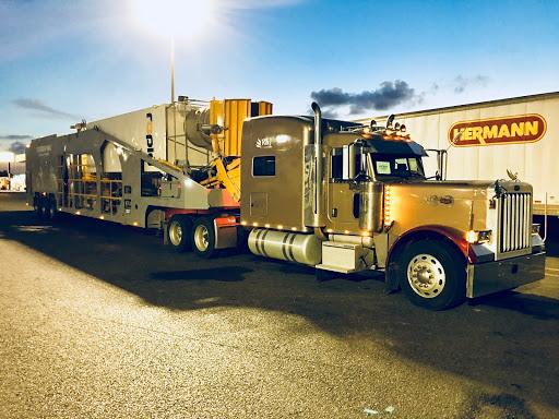 RJE Trucking, LLC, Cypress, TX, Trucking Company