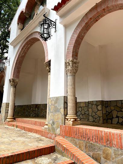 Excelentisimo Ayuntamiento De Las Navas De La Concepción