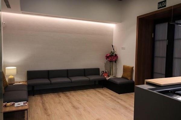 Demax Clinic Sevilla