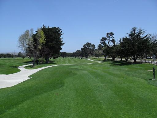 Golf Course «Monterey Pines Golf Course», reviews and photos, 1250 Gardens Road, Monterey, CA 93940, USA