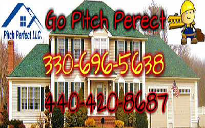 Roofing Contractor «Go Pitch Perfect Roofing», reviews and photos