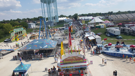Tourist Attraction «Dupage County Fairgrounds», reviews and photos, 2015 Manchester Rd, Wheaton, IL 60187, USA