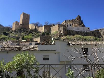 La Yedra Castle